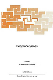 Polydiacetylenes.  - Buch
