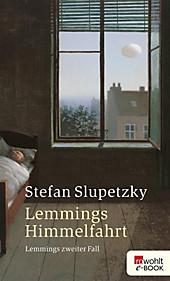 Privatdetektiv Lemming ermittelt: 2 Lemmings Himmelfahrt - eBook - Stefan Slupetzky,