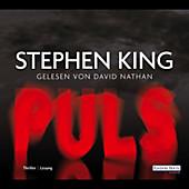 Puls - eBook - Stephen King,