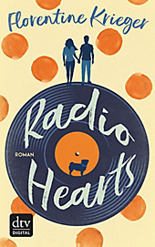 Radio Hearts - eBook - Florentine Krieger,