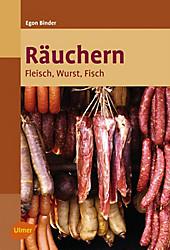 Räuchern - eBook - Egon Binder,