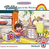 Robby: Robby goes to the Rainbow - eBook - Fiona Stöber, Bernd Gnann,
