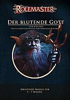 Rolemaster: Der blutende Gott. Anja Eble, Sebastian Witzmann, - Buch - Anja Eble, Sebastian Witzmann,