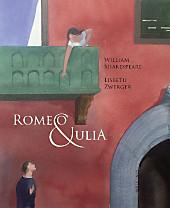 9783865663092 - William Shakespeare: Romeo & Julia - Книга