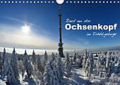 Rund um den Ochsenkopf (Wandkalender 2017 DIN A4 quer)