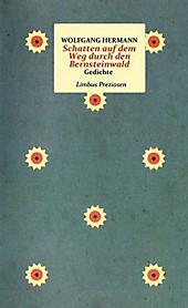 Schatten auf dem Weg durch den Bernsteinwald. Wolfgang Hermann, - Buch - Wolfgang Hermann,