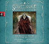 Schattenwald-Geheimnisse Band 4: Die Nebelkönigin - eBook - Lee Weatherly, Linda Chapman,