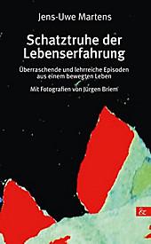 Schatztruhe der Lebenserfahrung - eBook - Jens-Uwe Martens,