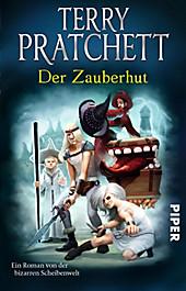 Scheibenwelt Band 5: Der Zauberhut - eBook - Terry Pratchett,