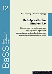 Schulpraktische Studien 4.0.  - Buch
