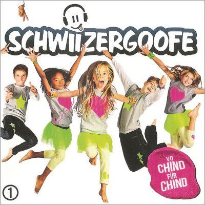 Schwiizergoofe 1 (Jokers)