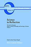 Science in Reflection.  - Buch