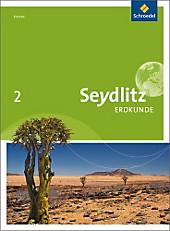 Seydlitz Erdkunde, Ausgabe 2010 Realschule Hessen: Bd.2 Schülerband.  - Buch