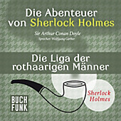 Sherlock Holmes: Sämtliche Erzählungen: Die Abenteuer von Sherlock Holmes • Die Liga der rothaarigen Männer - eBook - Arthur Conan Doyle,