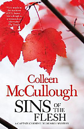 9780007522811 - Colleen McCullough: Sins Of The Flesh - Buch