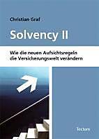 Solvency II - eBook - Christian Graf,