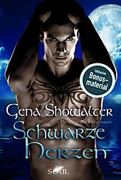 SOUL: Schwarze Herzen - eBook