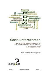 Sozialunternehmen. Jutta Schwengsbier, - Buch - Jutta Schwengsbier,