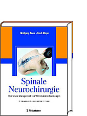 Spinale Neurochirurgie - eBook - Wolfgang Börm,