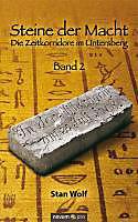 Steine der Macht Band 2: Die Zeitkorridore im Untersberg - eBook - Stan Wolf,
