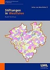 Stiftungen in Westfalen. Rudolf Grothues, - Buch - Rudolf Grothues,