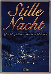 Stille Nacht.  - Buch