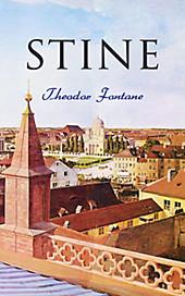 Stine - eBook - Theodor Fontane,