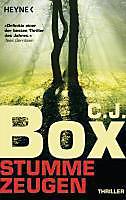 Stumme Zeugen - eBook - C. J. Box,