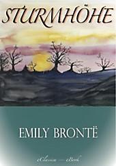 Sturmhöhe (Wuthering Heights) - eBook - Emily Brontë,