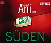 Bild Süden, 4 Audio-CDs