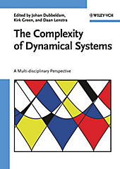 The Complexity of Dynamical Systems.  - Buch