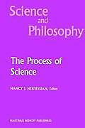 The Process of Science.  - Buch