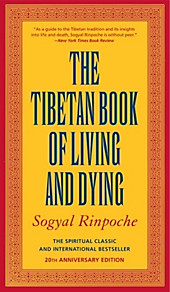 Bild The Tibetan Book of Living and Dying