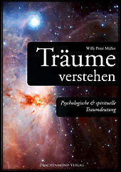 Träume verstehen - eBook - Willy-Peter Müller,