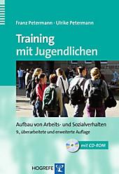 Training mit Jugendlichen - eBook - Franz Petermann, Ulrike Petermann,
