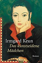 Ullstein eBooks: Das kunstseidene Mädchen - eBook - Irmgard Keun,
