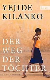 Ullstein eBooks: Der Weg der Töchter - eBook - Yejide Kilanko,