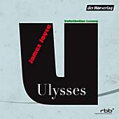 Ulysses - eBook - James Joyce,