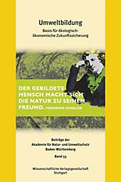 Umweltbildung - eBook