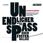 Unendlicher Spaß - eBook - David Foster Wallace,