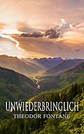 Unwiederbringlich - eBook - Theodor Fontane,
