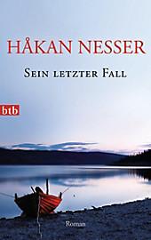 Van Veeteren Band 10: Sein letzter Fall - eBook - Håkan Nesser,
