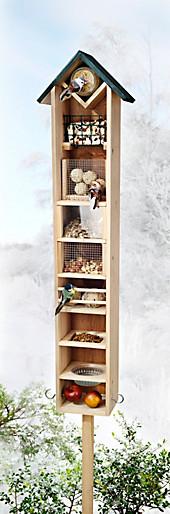 vogel futterhaus preisvergleich die besten angebote online kaufen. Black Bedroom Furniture Sets. Home Design Ideas