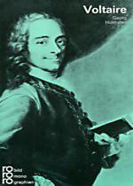 Voltaire. Georg Holmsten, - Buch - Georg Holmsten,