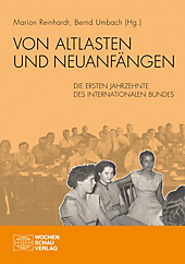 Von Altlasten und Neuanfängen - eBook