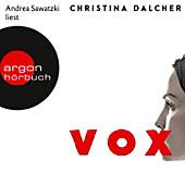 Vox (Ungekürzte Lesung) - eBook - Christina Dalcher,