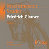 Wachtmeister Studer Band 1: Wachtmeister Studer - eBook - Friedrich Glauser,