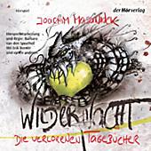 Wildernacht - eBook - Joachim Masannek,
