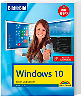 Bild Windows 10 - Aktuell zu allen Updates