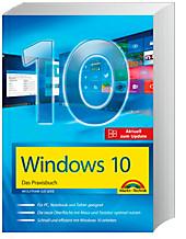 Bild Windows 10 - Das Praxisbuch mit allen Neuheiten und Updates